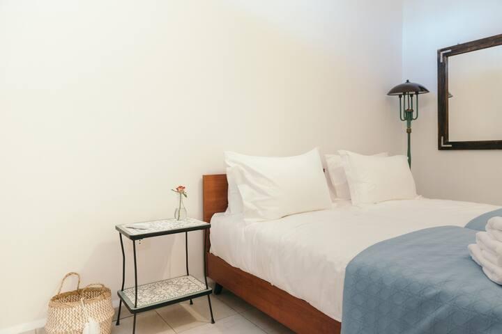Beit El Bahr - Room 104