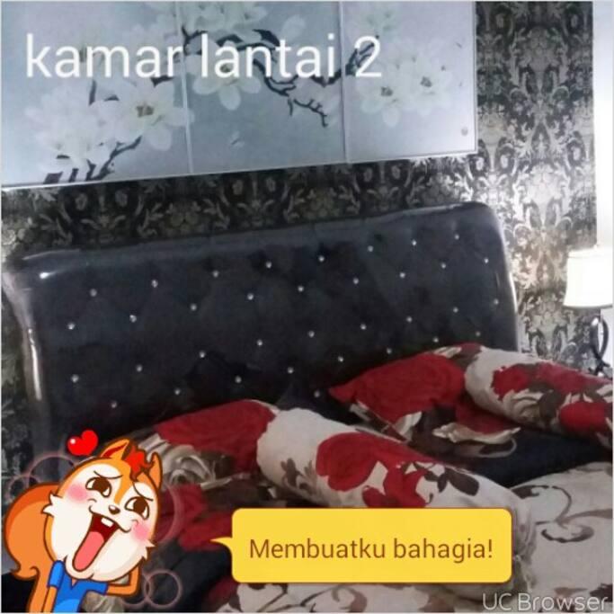 Kamar lantai 2