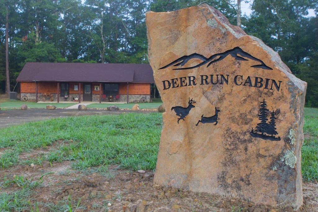 Welcome to Deer Run! Come make lasting memories!