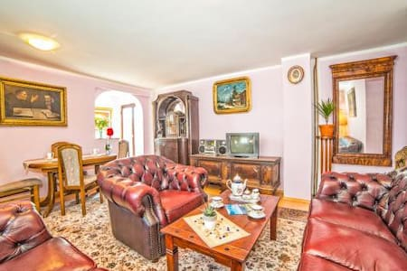 Appartment Luxury - Appartement