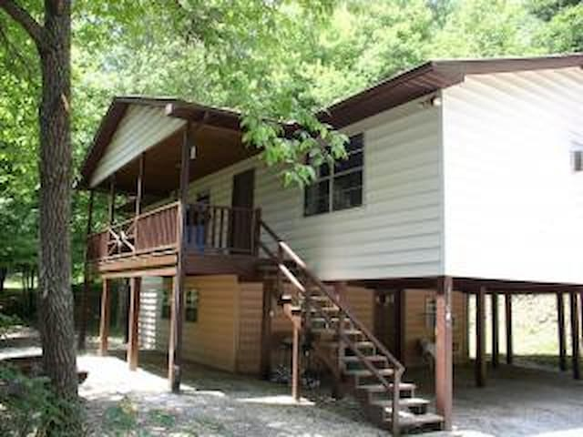 Main Country House Apartment in Nantahala Gorge
