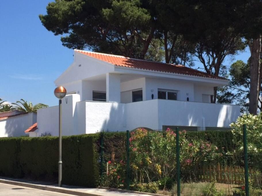Villa Alicante