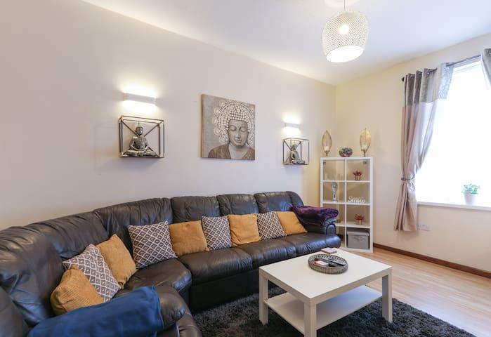 Premium Luxury Airbnb Home
