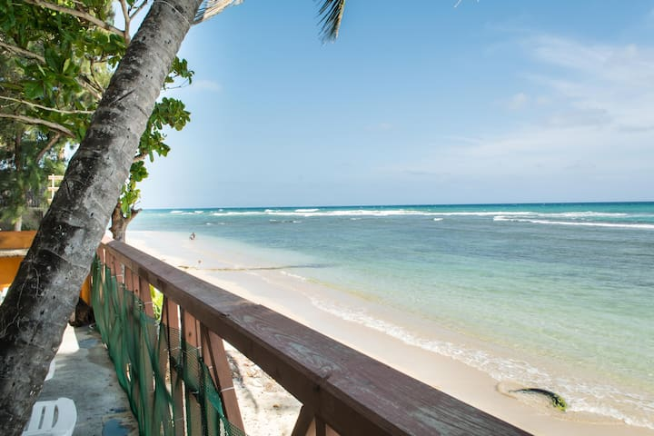BEACH FRONT HOUSE. - Guayacanes - 一軒家