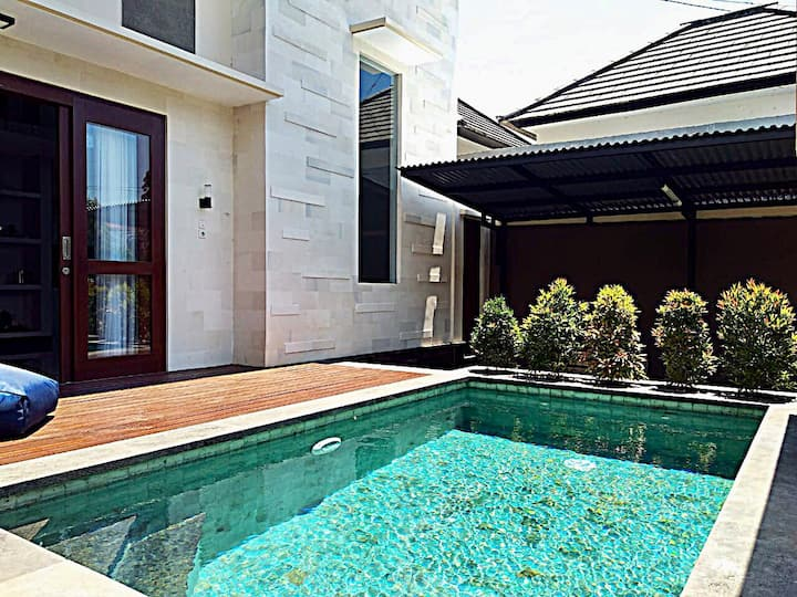 Miracle BKR 2 bedrooms  private pool