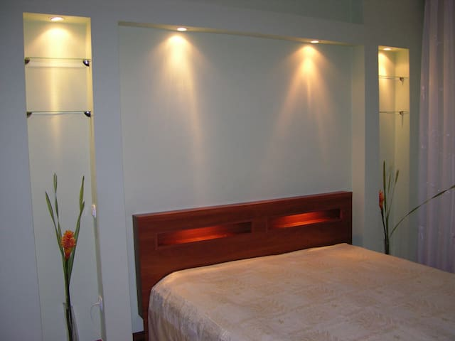 2-х комнатная квартира в Гродно - Grodno - Apartamento