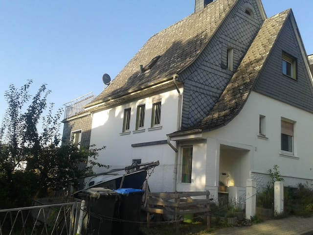 Möblierte FeWo / Monteurswohnung - Siegen - Pis