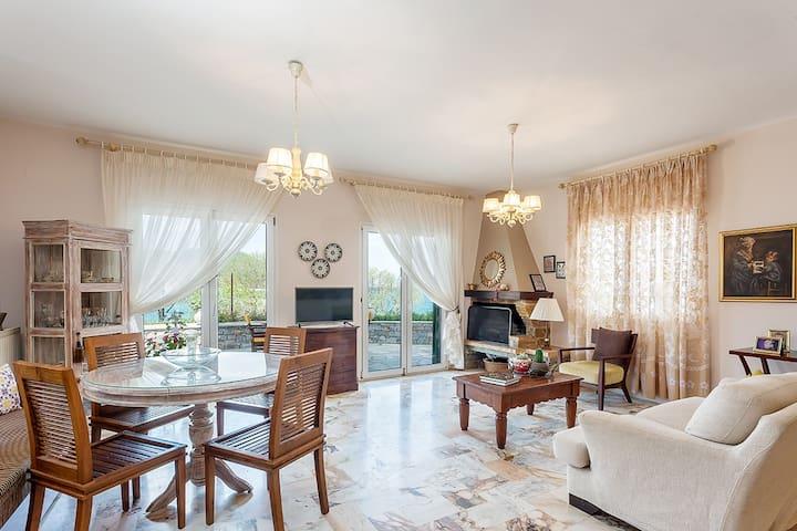 Asclipieio Apartment - Skopelos - Apartemen