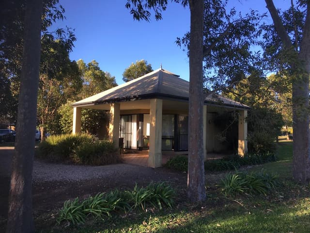 1 bedroom apartment in Pokolbin, Hunter Valley