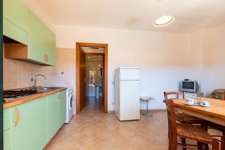 Central location near the coast – Apartment Cavour Codice C