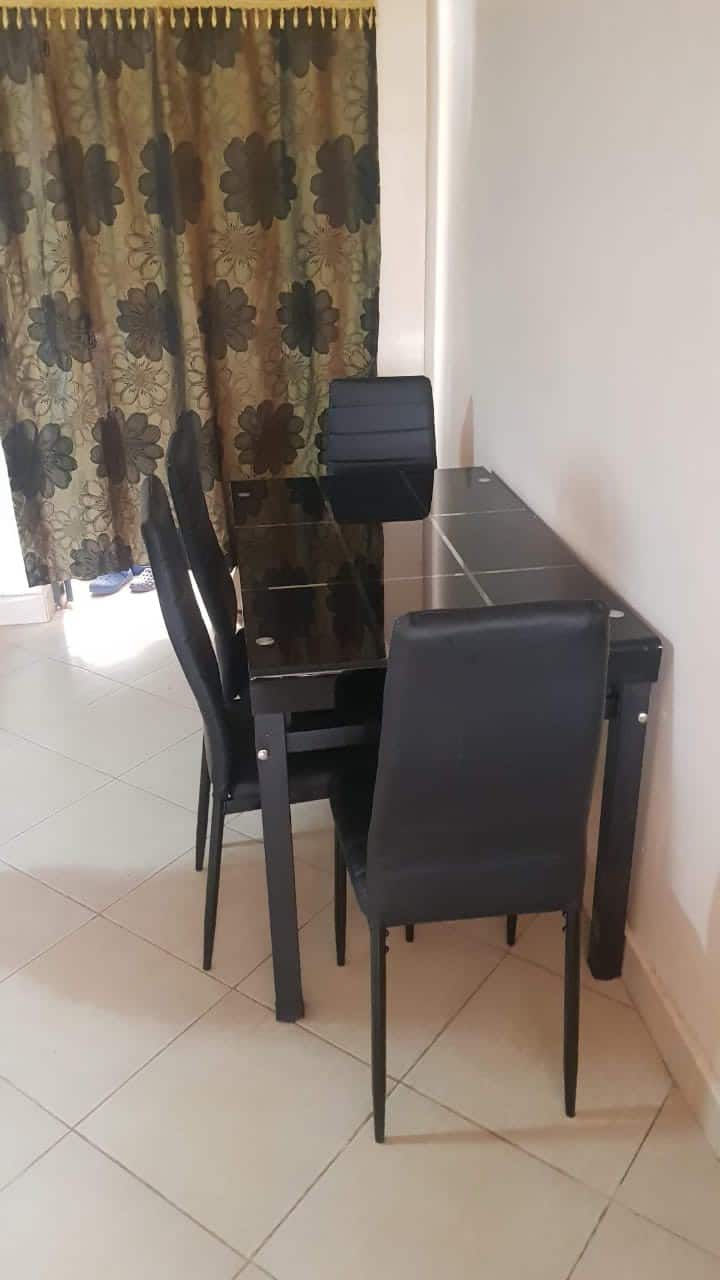 Executive fully furnished one bedroom in Kitengela