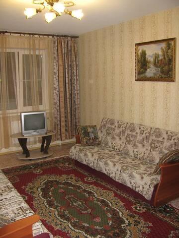 Сдаётся 2 комнатная квартира
