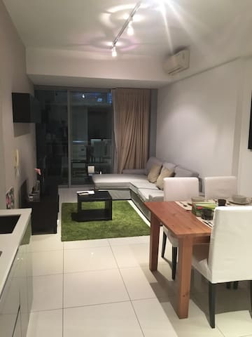 private room in the central business district - Singapura - Apartmen