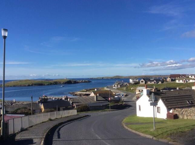 Glen B&B - Shetland