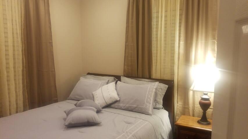 Cozy private room 5