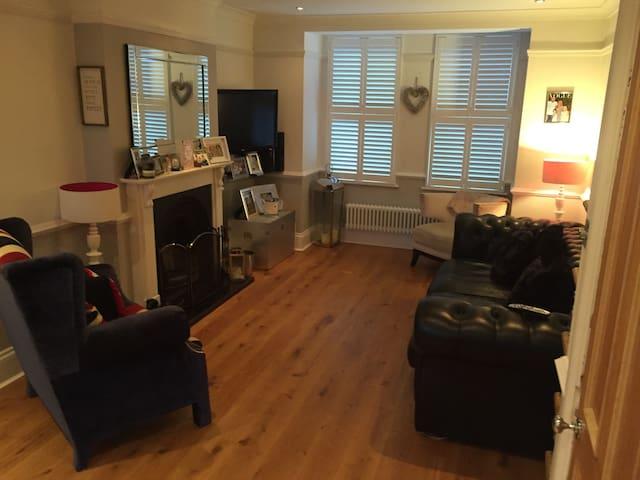 Beautiful 3 bedroom  family home - Warley - Talo