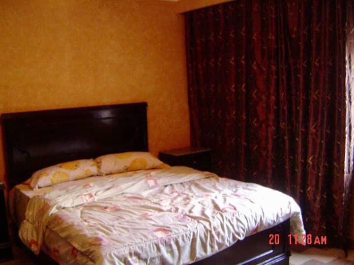 classic apartment Maadi