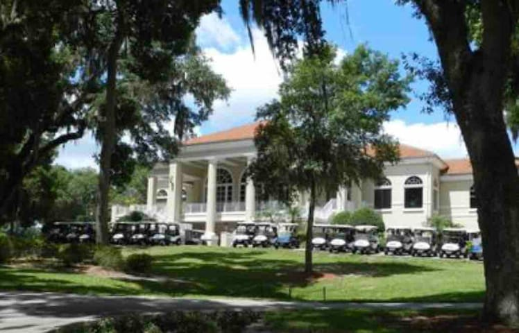 Golf Villa at Lake Jovita Golf & County Club