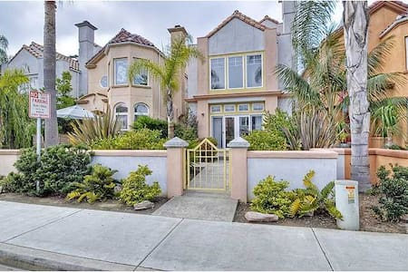 Pacific Village By the Sea - Oceanside - Haus
