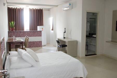 Apart Hotel - Minas Hotel  Patrocinio MG