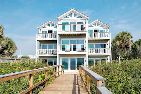 Ramsgate 3- 30A- 1BR- GulF Front!  RealJOY Fun Pass- Near Alys Beach - Panama City Beach