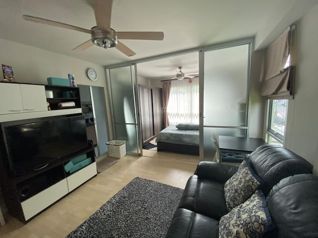 Cute apartment in great location to explore Phuket