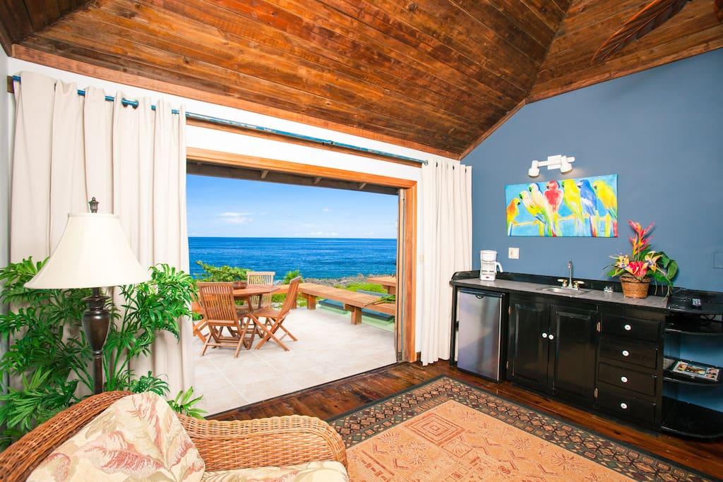 Master Suite, Sea Lodge