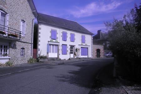 la maison du bonheur - Saint-Privat - บ้าน