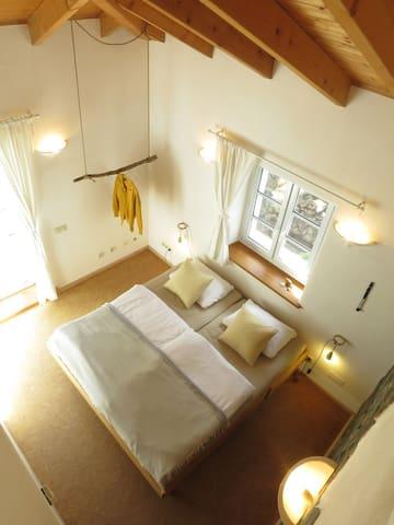 SITIO UBUNTU apartment with own lake - Vila do Bispo - Apartmen