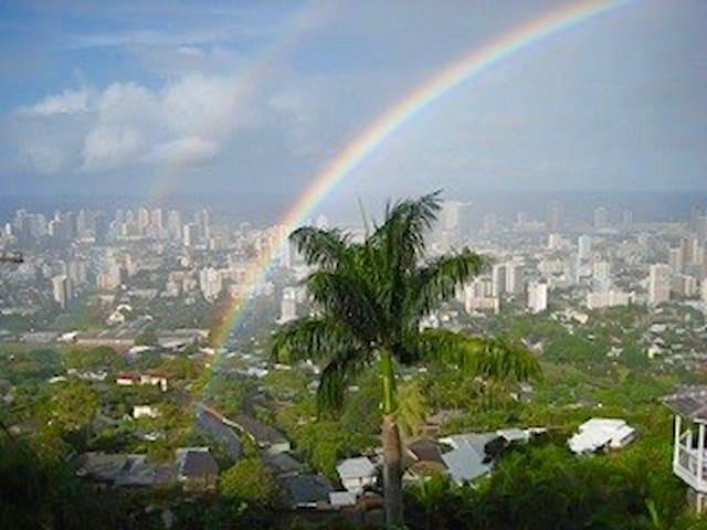 Top of Honolulu 2