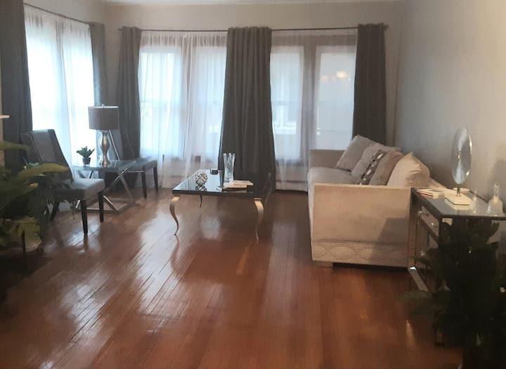 Mattie Jewel's Whole House Rental
