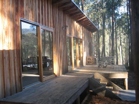 Gembrook, Anderson's Eco Retreat
