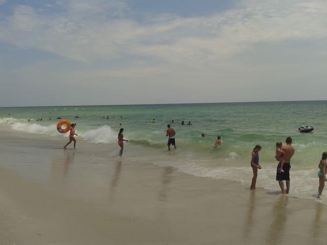 emerald beach~