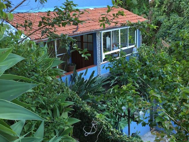Loft 4- Paraíso  dentro da mata! - Petrópolis - Loft