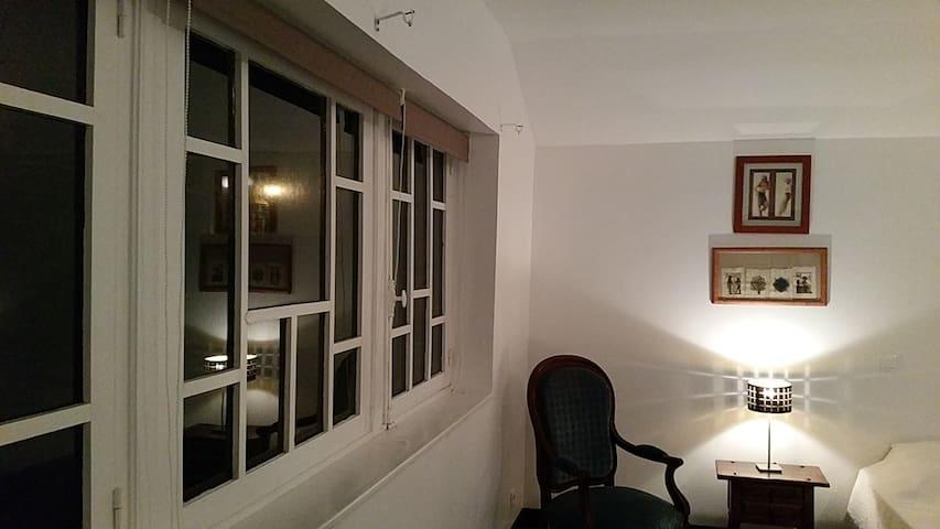 Logement calme et spacieux en centre ville - Douai - Apartment