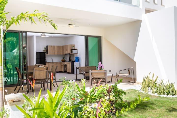 Apartamento 1 habitación a 50 metros de la playa
