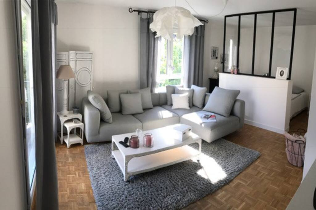 lyon 9 r sidence au calme avec garage sous sol appartements louer lyon 9e arrondissement. Black Bedroom Furniture Sets. Home Design Ideas