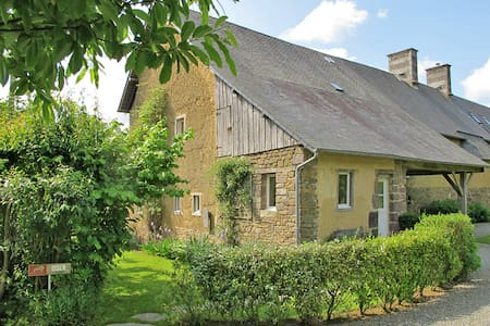 Holiday home in Saint Martin-de-Cenilly - Saint Martin-de-Cenilly - Dům