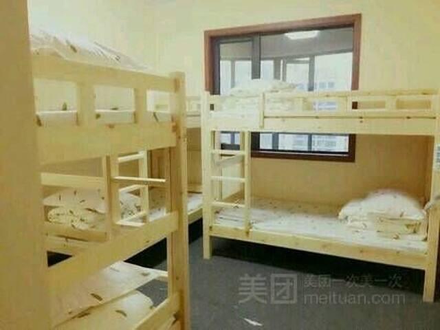 致青春青年公寓
