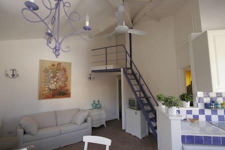 Casa Orbetello centro storico - Orbetello - Daire