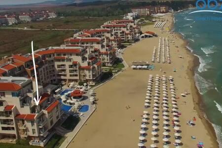 Apartment Obzor, Exclusive Sea View