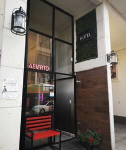 Habitación Sencilla Hotel V Santa Teresa