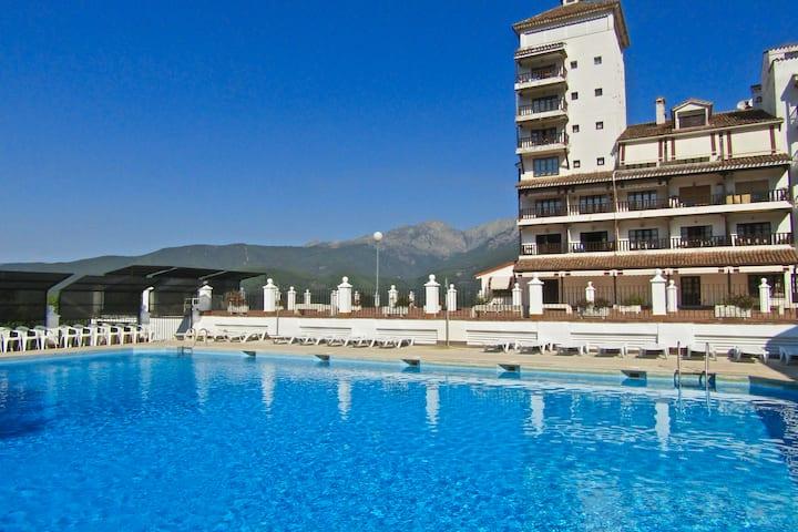 Piso en Arenas de San pedro ideal  con piscina
