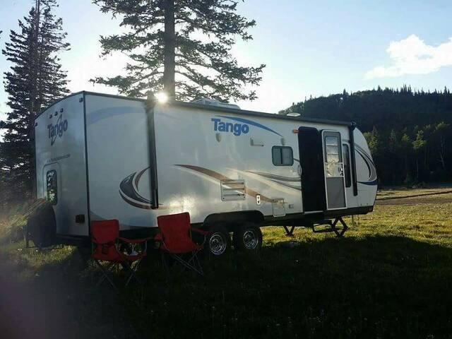 2014 Trailer in Southern Utah - Parowan - Camper