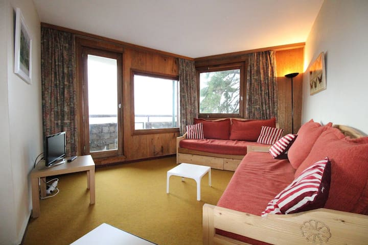 Nice 2 rooms 40sm in quiet residence