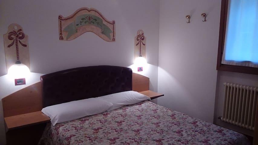 Appartamento Accogliente e Confortevole - Madonna di Campiglio - Apartment