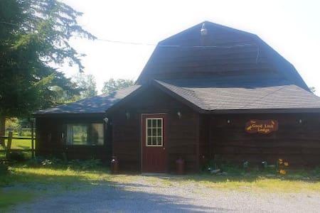 Lake Ontario & Salmon River Lodge 4 - Pulaski - Andere