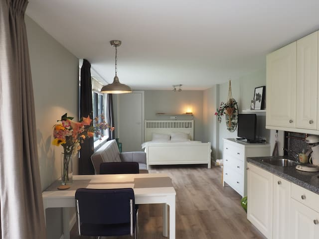 Private studio in Sint-Oedenrode nearby Eindhoven