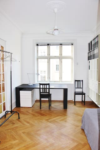 Fantastic room in Cph Ø - Copenhague - Bed & Breakfast