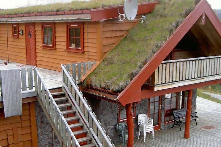 13 person holiday home in HOVDEN